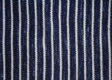 Fond rayé bleu avec des rayures images stock