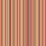 Fond rayé coloré sans couture Image stock
