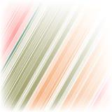 Fond rayé de gradient abstrait Photo libre de droits