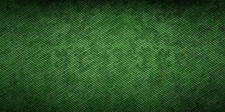 Fond rayé vert Image stock