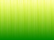 Fond rayé de vert de limette Photos stock