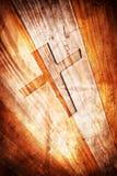 Fond religieux abstrait Images libres de droits