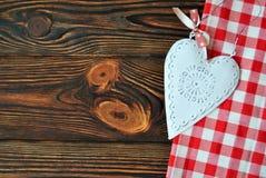 Fond romantique pour le jour de valentines Image stock