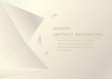 Fond rose abstrait de mode avec l'espace des textes Images stock