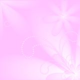 Fond rose-clair Photo stock