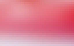 Fond rose de mosaïque Images libres de droits