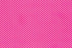 Fond rose de texture d'éponge de mousse Images stock