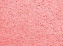 Fond rose de tissu Photographie stock libre de droits