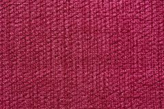 Fond rose luxuriant saturé de textile images libres de droits