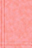 Fond rose modelé Photographie stock libre de droits