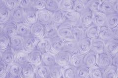 Fond rose pourpre pâle de tissu de peluche images libres de droits