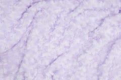 Fond rose pourpre pâle de tissu de peluche photo stock