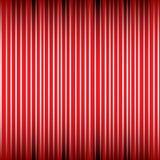 Fond rouge éliminé Image stock
