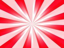 Fond rouge Illustration Libre de Droits