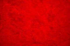 Fond rouge Image libre de droits