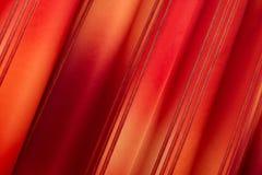 Fond rouge Photo libre de droits