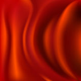 Fond rouge abstrait Photo stock
