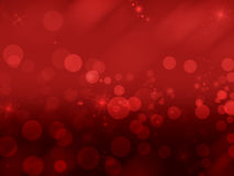 Fond rouge abstrait images stock