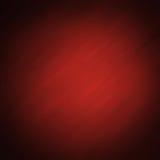 Fond rouge abstrait de valentine de tache floue Photographie stock