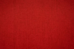 Fond rouge abstrait ou texture de papier de Noël Images stock