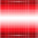 Fond rouge abstrait. Vecteur Image stock