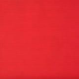 Fond rouge avec le modèle rayé Images stock