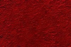 Fond rouge d'illustration de mur Photo stock