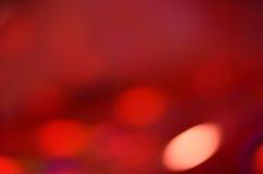Fond rouge de laser Photo stock