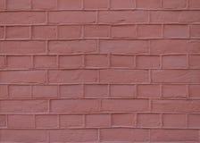 Fond rouge de mur image libre de droits