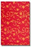 Fond rouge de papier peint photos stock