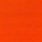 Fond rouge de point de polka Images stock