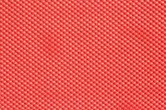 Fond rouge de texture d'éponge de mousse Photo stock