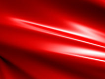 Fond rouge de velours Photo stock