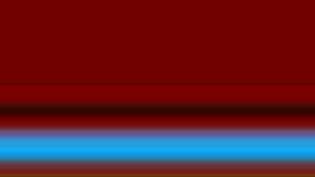 Fond rouge et bleu pour des usages de Noël illustration libre de droits