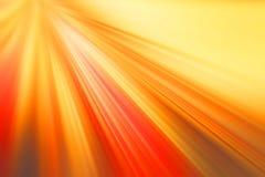 Fond rouge et orange Photos libres de droits