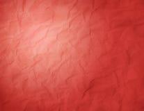 Fond rouge grunge Illustration Libre de Droits