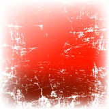 Fond rouge grunge Photo stock