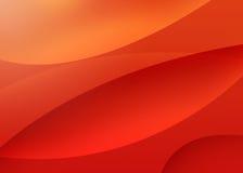 Fond rouge moderne Image stock