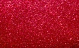 Fond rouge vibrant d'étincelle photo stock