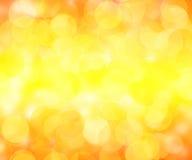 Fond rougeoyant abstrait Photographie stock libre de droits