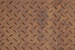 Fond rouillé Image stock
