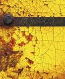 Fond rouillé photographie stock libre de droits