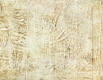 Fond rustique abstrait de mur Photos libres de droits
