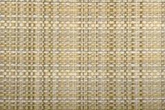 Fond rustique de tissu Image libre de droits