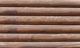 Fond rustique en bois superficiel par les agents Images libres de droits