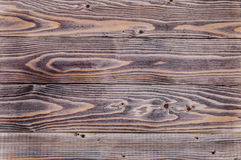 Fond rustique en bois superficiel par les agents Photographie stock libre de droits