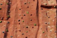 Fond s'élevant de mur. Photo stock