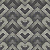 Fond sacré moderne de la géométrie Modèle aztèque abstrait Images libres de droits