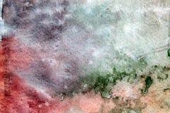 Fond sale abstrait dans des couleurs foncées Image stock