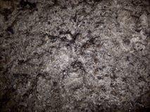 Fond sale de texture de mur de roche Images libres de droits